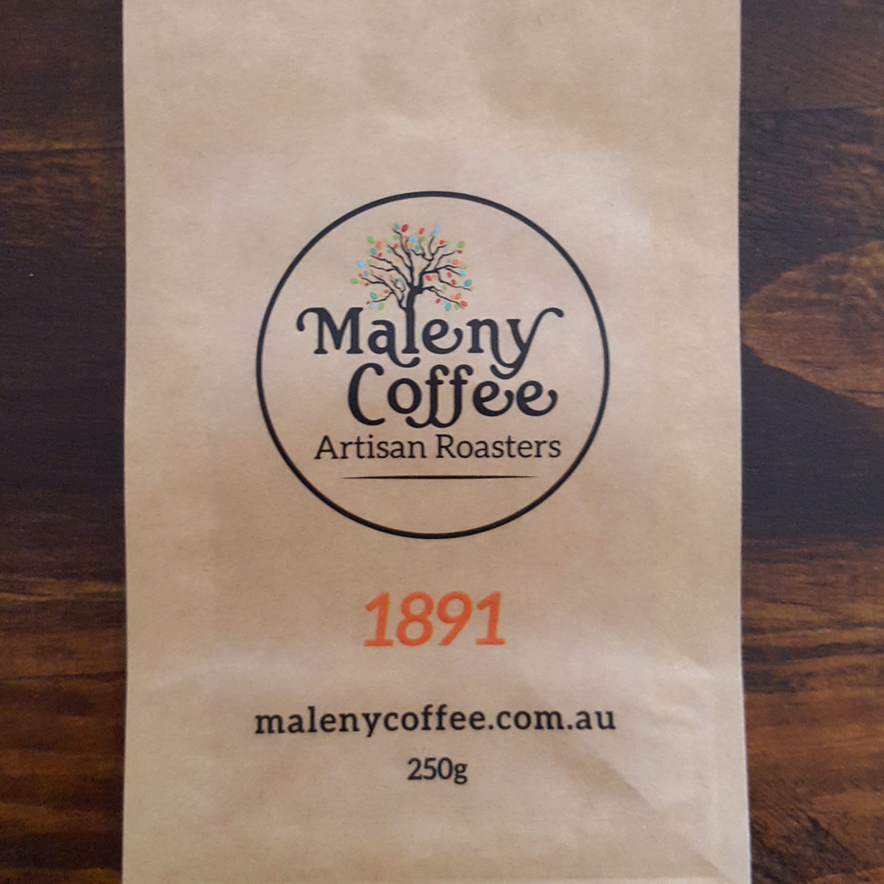 Maleny Coffee 1891