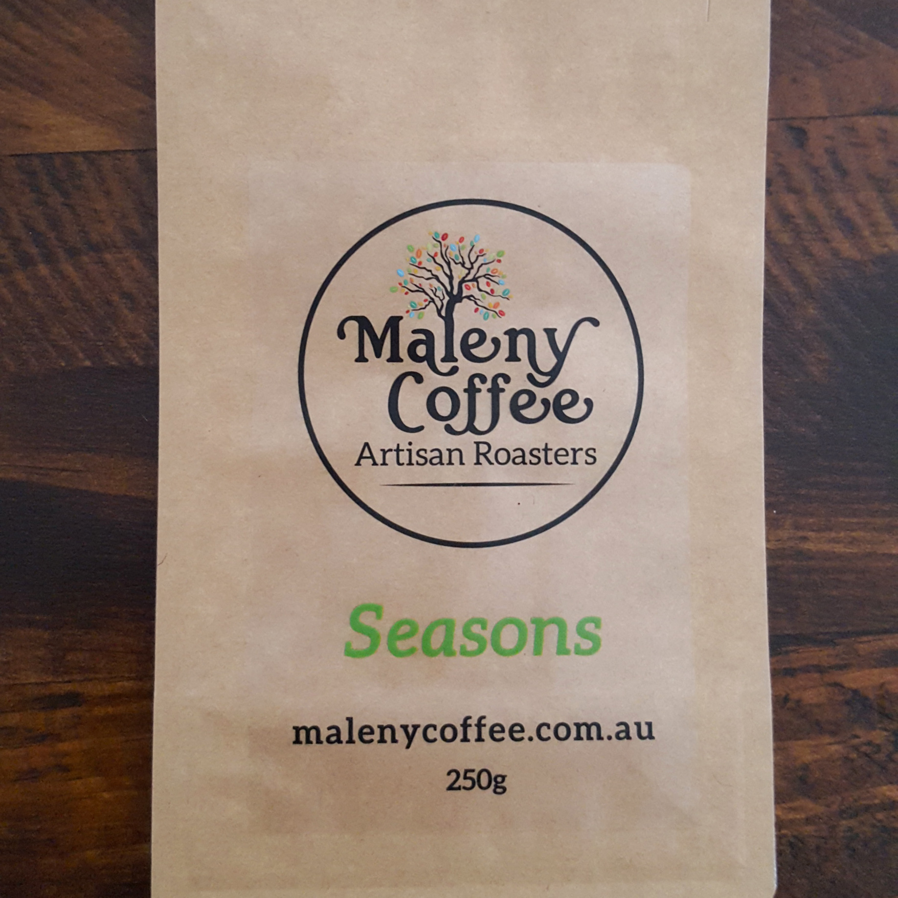 Maleny Coffee Seasons