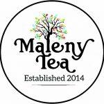 Maleny Tea Logo