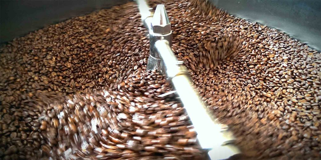 Cooling the Beans