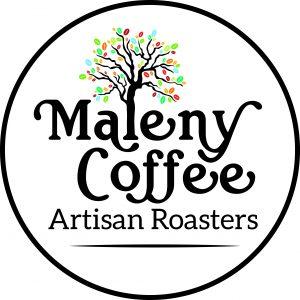 Maleny Coffee Logo